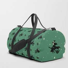 Lil Witch Duffle Bag