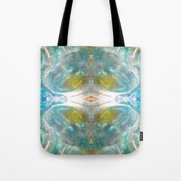Divine Emanance Tote Bag