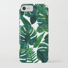 Perceptive Dream    #society6 #tropical #buyart iPhone 8 Slim Case
