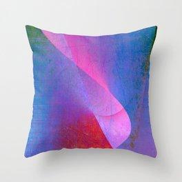 Insights Throw Pillow