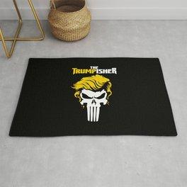 The Trumpisher Rug