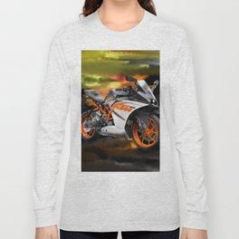Love Sky Long Sleeve T-shirt
