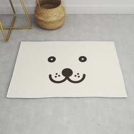 A Happy Day! Rug