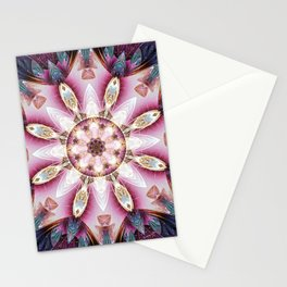 Mandalas from the Voice of Eternity 13 Stationery Cards