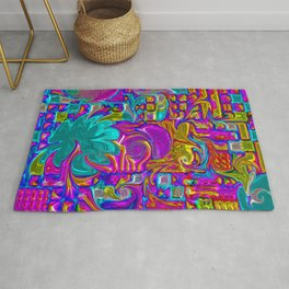 JUST FOR FUN Rug