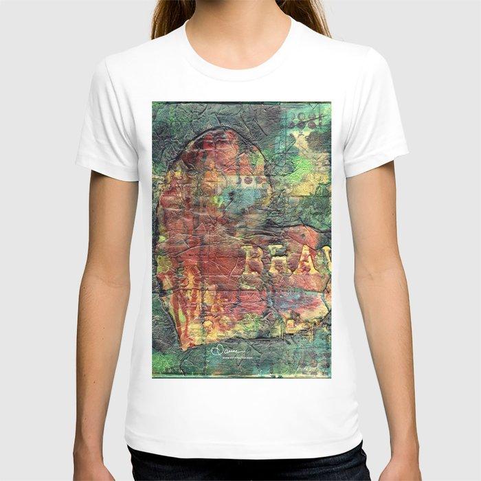 Permission Series: Brave T-shirt