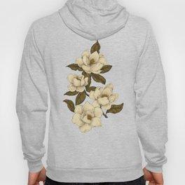 Magnolias Hoodie