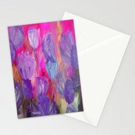 Early Sunrise Stationery Cards