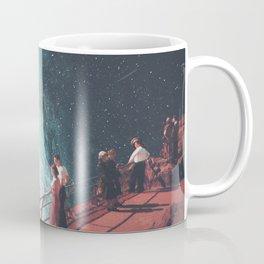 Missing the ones we Left Behind Coffee Mug