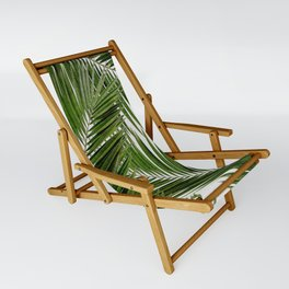 Palm Leaf III Sling Chair