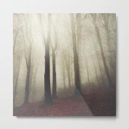 woodland whispers Metal Print