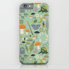 Fairy Garden iPhone 6s Slim Case