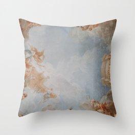 Renaissance Art  Throw Pillow