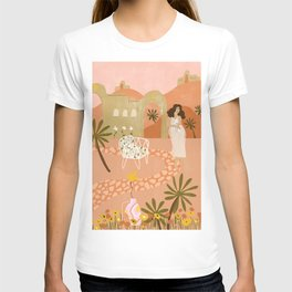 Safari Home T-shirt