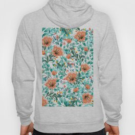 Tangerine Dreams #society6 #decor #buyart Hoody