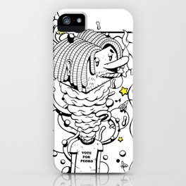 Feel High iPhone Case