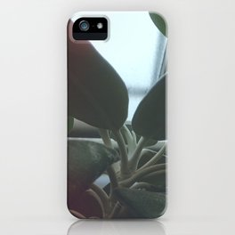 ALDISS iPhone Case