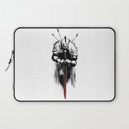 Dark Souls Laptop Sleeve