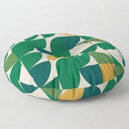 Lemon - Summer Floor Pillow