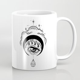 Alchemical Fire Coffee Mug