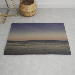 Wadden sea by Horumersiel-Schillig ( Northsea ) Rug