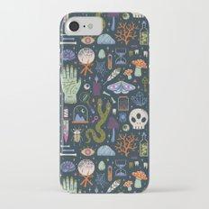 Curiosities iPhone 8 Slim Case
