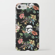 The Floral Awakens iPhone 8 Slim Case