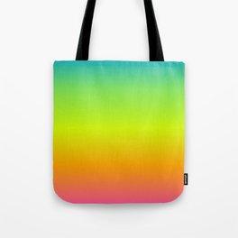 Pride Gradient Tote Bag