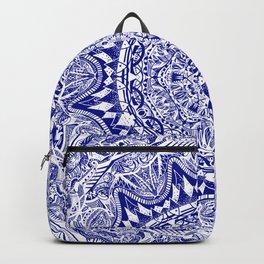 Mehndi Backpack