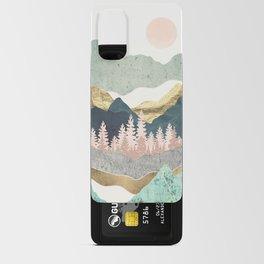 Summer Vista Android Card Case