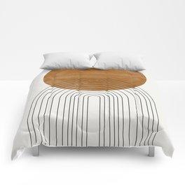 Arch III Comforters