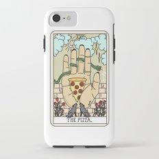 PIZZA READING iPhone 7 Tough Case