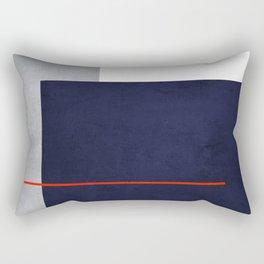 Shapes 02 Rectangular Pillow