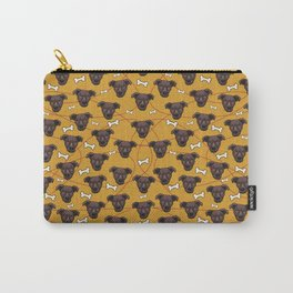 Gizmo Retro Style Carry-All Pouch
