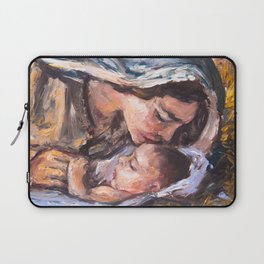 Natividad Laptop Sleeve