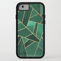 Emerald and Copper iPhone 7 Adventure Case