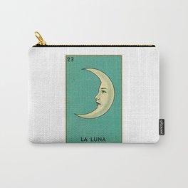 La Luna Card Carry-All Pouch
