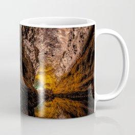 Caves - Mirror Mirror Coffee Mug