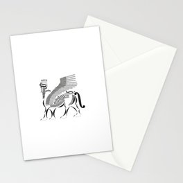 Past Mesopotamia Stationery Cards