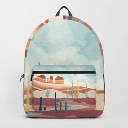 Desert Vista Backpack