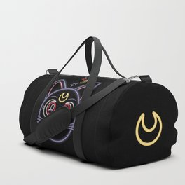 Neon Luna Duffle Bag