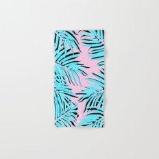 Palm tree Hand & Bath Towel