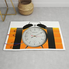 Time Bomb Rug
