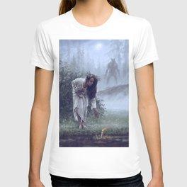 Midsummer night's dream T-shirt