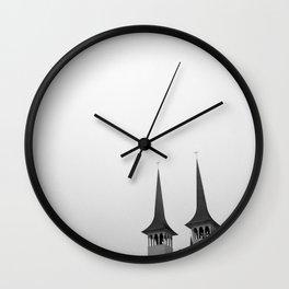 Háteigskirkja Wall Clock