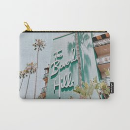 beverly hills / los angeles, california Carry-All Pouch