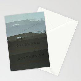 ss rotterdam Stationery Cards