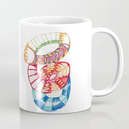 BAZZAR Coffee Mug