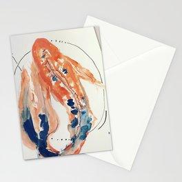 KOI::. Stationery Cards