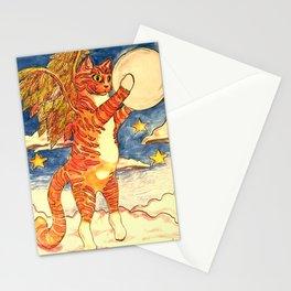 Moon Magellan Stationery Cards